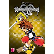 Kingdom Hearts Chain of Memories l'intégrale