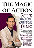 #8: The Magic of Action: 7 steps to increase your income 10 times