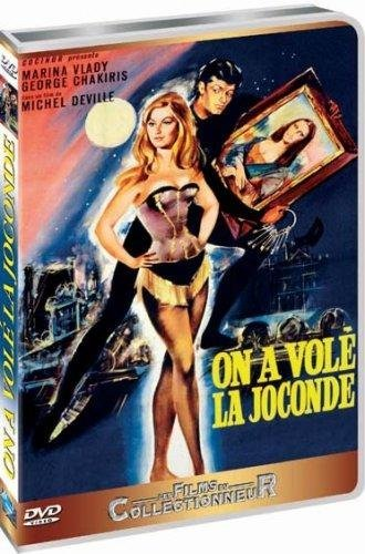 Bild von On vole la joconde [FR Import]