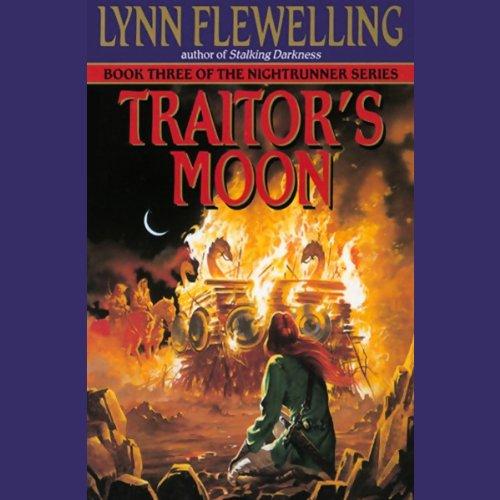 Traitor's Moon  Audiolibri