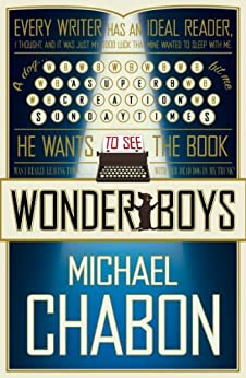 Wonder Boys di [Chabon, Michael]