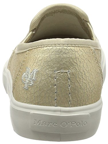 Marc O'PoloSneaker - Scarpe da Ginnastica Basse Donna Oro (gold 171)
