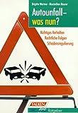 Autounfall, was nun? Rasthaus Ratgeber