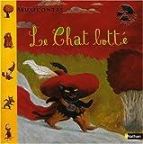 Le Chat botté (1CD audio)