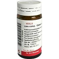 LIEN COMP 20g Globuli PZN:8786460 preisvergleich bei billige-tabletten.eu