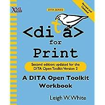 DITA for Print (English Edition)