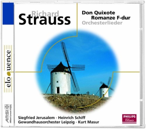 R. Strauss: Morgen, Op.27, No.4
