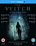 The Witch - Blu-ray - Universal Studios ...