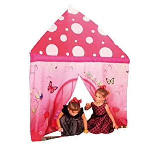 Gueydon Jouets - 802065 - Jeu de Plein Air - Tente Pop Up Angle