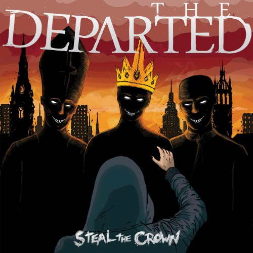 Steal the Crown