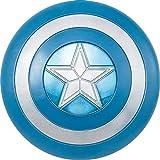 Unbekannt Rubie's–AC5613–Schild, Blau, Captain America