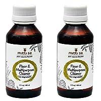 Mitti Se Floor & Multipurpose Cleaner (Pack of 2) - 200 ml