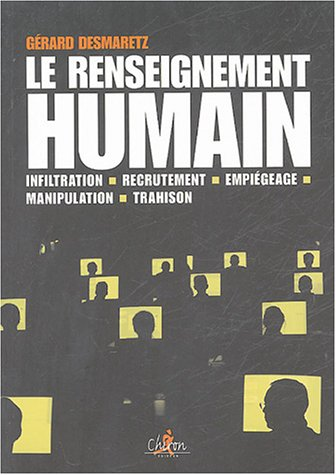 Le renseignement humain