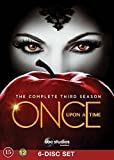 Once Upon A Time Season 3 (Region 2)