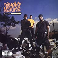 Naughty By Nature [Explicit]