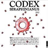 Codex Seraphinianus 2017 Calendar - Universe Publishing - 23/08/2016