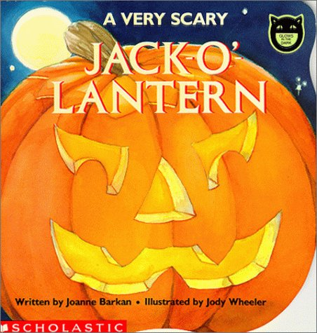 Lantern (Glows in the Dark) (Scary Jack O Lantern)