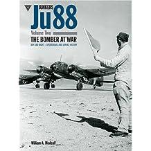 2: Junkers Ju88