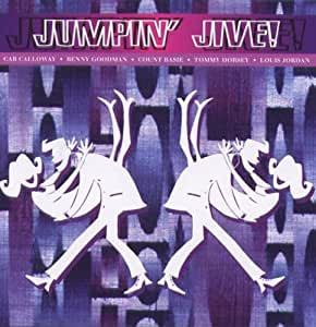 Various - Jumpin' & Pumpin' - Volume 1