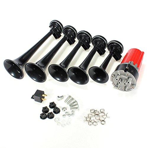 audew-125db-trumpet-musical-dixie-car-hazzard-compressor-12v-horn-aire-bocinas-coche