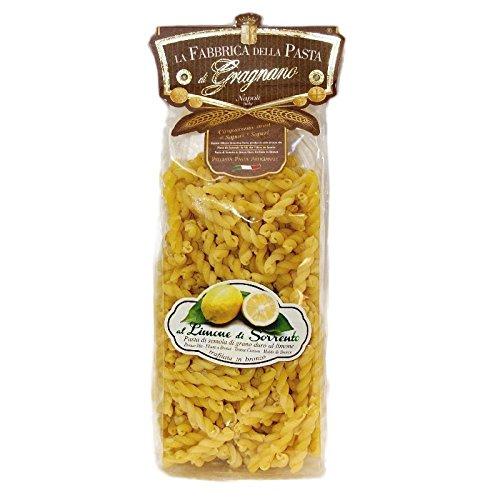 La Fabbrica Della Pasta - Riccioli al Limone - 500g