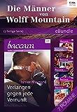 Die Männer von Wolff Mountain (7-teilige Serie): eBundle