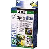 JBL 6238700 Einweg-Mikrovlies für Aquarienfilter gegen alle Wassertrübungen, Symec Micro, 62387
