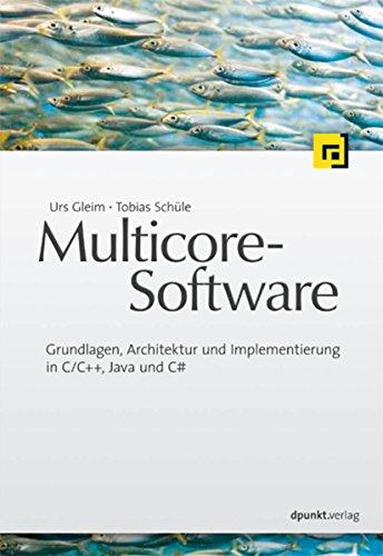 Grundlagen, Architektur und Implementierung in C/C++, Java und C# ()