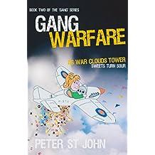 Gang Warfare (Gang Books Book 2)