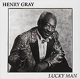 Songtexte von Henry Gray - Lucky Man
