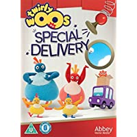 Twirlywoos - Special Delivery