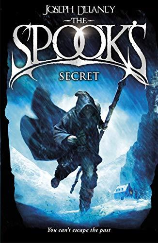 The Spook's Secret: Book 3 PDF Books