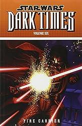 Fire Carrier (Star Wars: Dark Times)
