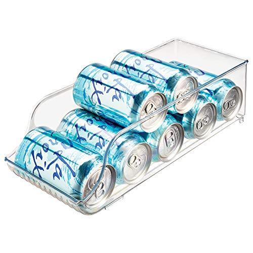 InterDesign Fridge/Freeze Binz Organizador latas