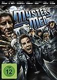 Mystery Men kostenlos online stream