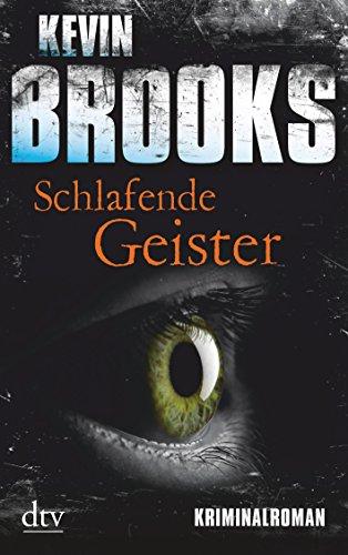 Preisvergleich Produktbild Schlafende Geister: Kriminalroman