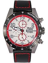 Reloj de Pulsera de Hombre Ingersoll -Bison N0.62- IN1407WHRD