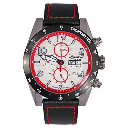 Men's Wristwatch Ingersoll Bison No 62