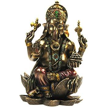 Hinduismus Elefantengott