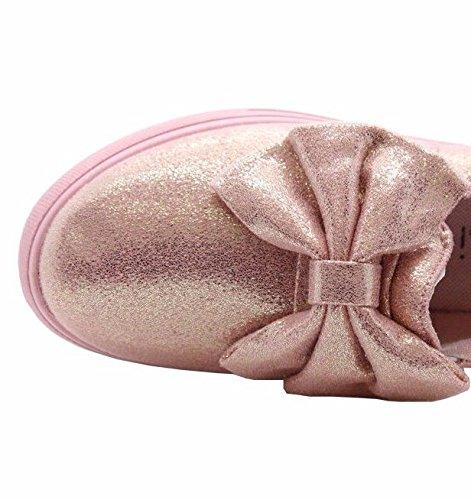 Saute Styles , Chaussures de skate femme Rose