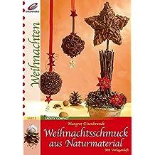 Suchergebnis Auf Amazon De Fur Christbaumschmuck Holz