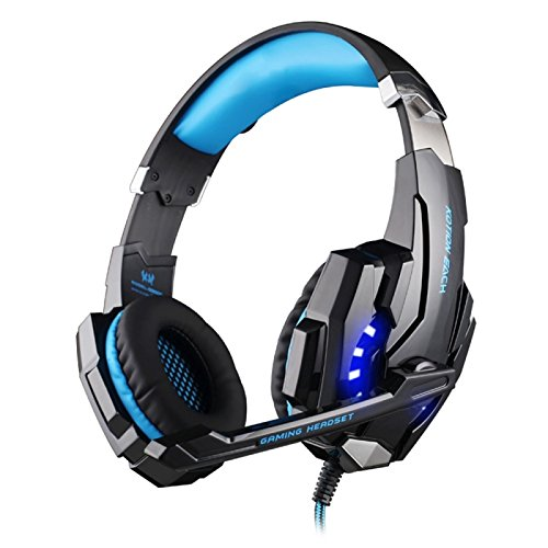 KOTION EACH # 71 USB 7.1Surround Sound Gaming Headphone