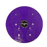 Soulpoint - Disco magnético para Cintura para Deportes, Fitness, pérdida de Peso, Ejercicio de Pierna, elástico, Entrenamiento para moldear el Cuerpo