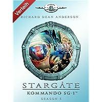 Stargate Kommando SG-1: Season 5