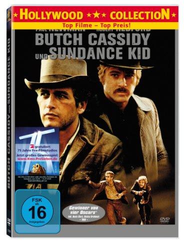 Twentieth Century Fox Home Entert. Butch Cassidy und Sundance Kid [Special Edition]