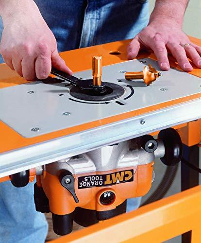 Zoom IMG-1 cmt orange tools cmt7e elettrofresatrice