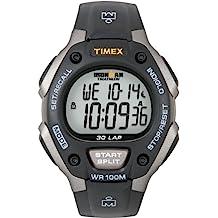 b5c72a790ae6 Timex T5E901 - Reloj multifunción Unisex