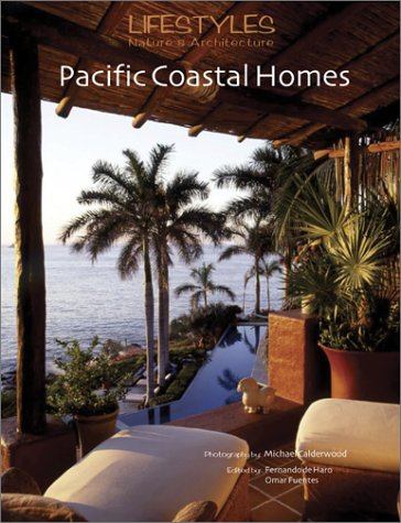 Pacific Coastal Homes: Casas En LA Costa Mexicana/Pacific Coastal Homes