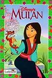 Mulan (Disney Book of the Film)