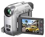 Sony Handycam DCR-HC17 miniDV Camcorder